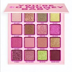 🆕 Kylie Cosmetics Eyeshadow Palette